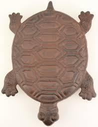 stepping stone turtle decor garden