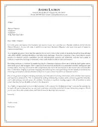 Sample Teacher Cover Letter Sop Proposal