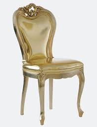 Versace Chair Privilege