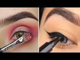 eyeliner tutorial description top best eye makeup