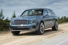 new car uk release datesBentley SUV price release date  specs  Evo