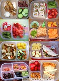 healthy yummy lunch ideas. love the idea of silicon cupcake holders for organization. can buy at cake decoration section michaels.\u2026 | pinteres\u2026 healthy yummy lunch ideas