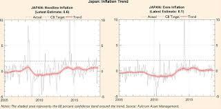 Japan Inflation Trend Fulcrum Japan Institutional