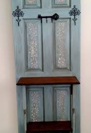 Old Door Coat Rack Old Door Transformed to Hall TreeCoat Rack Hometalk 2