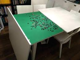 jigsaw puzzle table puzzle table fold and go jigsaw puzzle table portable folding puzzle table folding jigsaw puzzle table