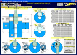 check balancing software software crankshaft balance design balance and inertia design of