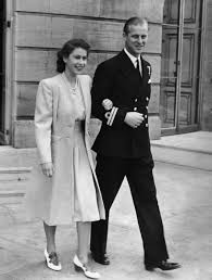 Prince philip, duke of edinburgh (born prince philip of greece and denmark, 10 june 1921) is a member of the british royal family as the husband of queen elizabeth ii. Prince Philip S Early Life In Pictures From His First Birthday To The Royal Wedding Grazia