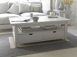 ... Coffee Table, Great White Coffee Table Modern White Coffee Table: Cool  Of White Coffee ...