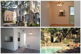 1 Bedroom Apartments San Antonio Tx Impressive Decorating Ideas