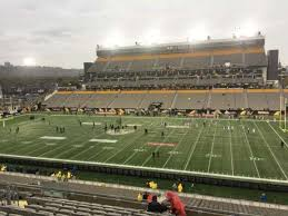 Tim Hortons Field Section 213 Home Of Hamilton Tiger Cats