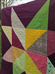 45 best Giant star quilts images on Pinterest | Giant star, Star ... & HoosierToni: Taryn's Giant Star Quilt Adamdwight.com