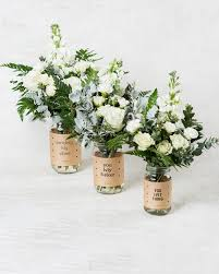 lvly flower jars