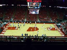 University Of Wisconsin Kohl Center Seating Chart Kohl Center Interactive Seating Chart