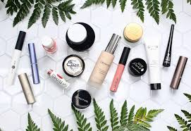 today i m sharing 10 of my favorite nontoxic beauty brands that are worth trying
