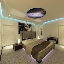 Moderne Bilder Schlafzimmer Schlafzimmer Tapete Modern Luxus