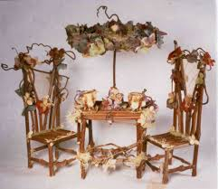 furniture fairy. SALE, Photo Card Of Fairy Furniture, \ Furniture ,