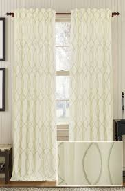 restoration hardware drapes. Cabinet Beautiful Linen Drapes 10 Muriel Kay Glitz Ivory Cotton Blend Drapery L Restoration Hardware