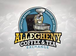 Another popular pittsburgh tea and coffee supplier is allegheny coffee exchange, located on penn avenue in the strip. Allegheny Coffee Tea Exchange Step2 Branding And Design