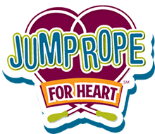 Jump Rope For Heart American Heart Association Jump A Thon 12 8