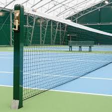 vermont square tennis posts