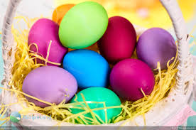 Egg Dye Color Chart Easter Egg Dye With Color Chart