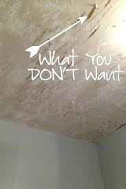 popcorn ceiling asbestos test. Do Popcorn Ceiling Contain Asbestos How Removal Cost San Diego . Test I
