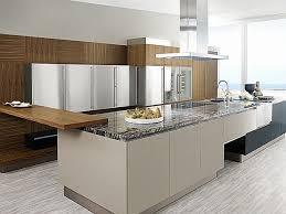 Kitchen  Surprising Black Modern Kitchen Cabinets With Black Sofa Contemporary Kitchen Ideas