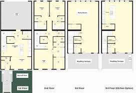 3 story house plans narrow lot. Narrow Lot 3 Story Beach House Plans Inspirational 2 Small Elegant F