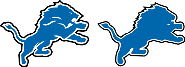 More Images of Lions' New Logo, Uniforms - Pride Of Detroit