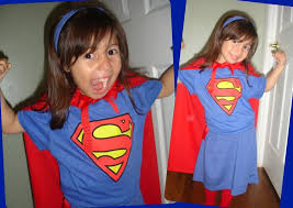 12 diy superhero costume ideas for kids