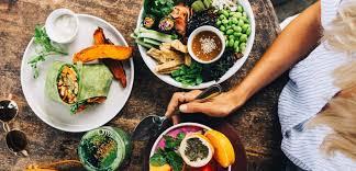 vegetarian restaurant brisbane cbd