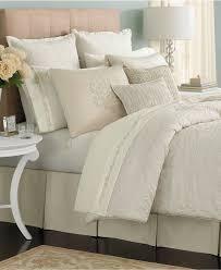 Martha Stewart Bedroom Furniture Martha Stewart Collection Bedding Marble Mist 24 Piece Comforter