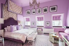 Lilac Bedroom Accessories Iconic Central Park Penthouse At The Plaza With Lavish Decor