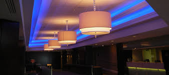 your best choice for all commercial led lighting installations