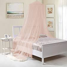 Bed Canopies   Canopy Bed Curtains - Sears