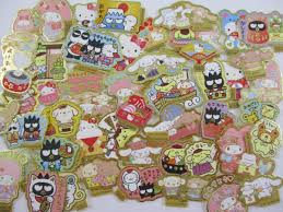 Order your favourite character cinnamoroll at kawaii limited store. Cute Kawaii Sanrio Characters Hello Kitty My Melody Little Twin Stars Alwayz Kawaii