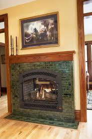 photo jade moss fireplace