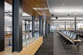 Interior Design San Jose Ca Orchard School Library Pre K 12 Hmc Architects