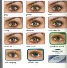 Contact Lenses Colour Chart Most Popular Colorblends Contacts Color Chart Fresh Look