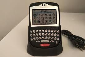RARE BlackBerry 7230 - Black Unlocked ...