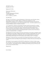 Community Psychiatric Nurse Cover Letter Sarahepps Com