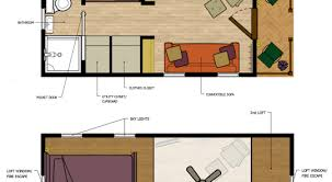 Small Picture 21 Floor Plans Tiny House Movement Small Modern House Plans