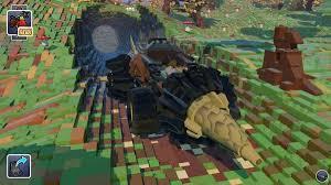 Case Piccole Minecraft : Ecco lego worlds il gioco in stile minecraft della