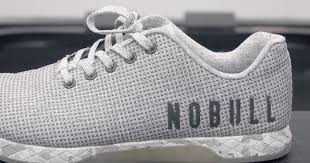 Nobull Trainer Review Barbend