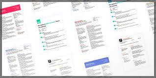 Cv Templates Bypeople