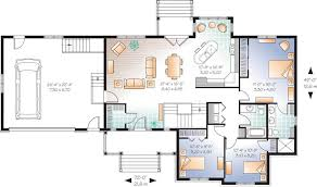 main floor plan 5 1046