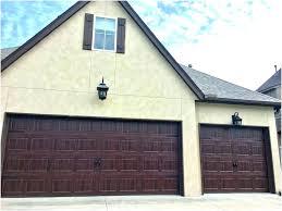 new garage door cost of new garage doors a best sears door opener installation cost new garage door cost how