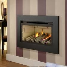 Crystal Fires Boston Gas Fire. In stock