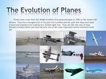aviation essay aviation