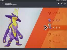 Pokemon Images: Pokemon Sword And Shield Twitter Leaks